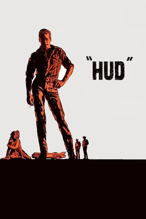 Download Hud (1963) Full Movie