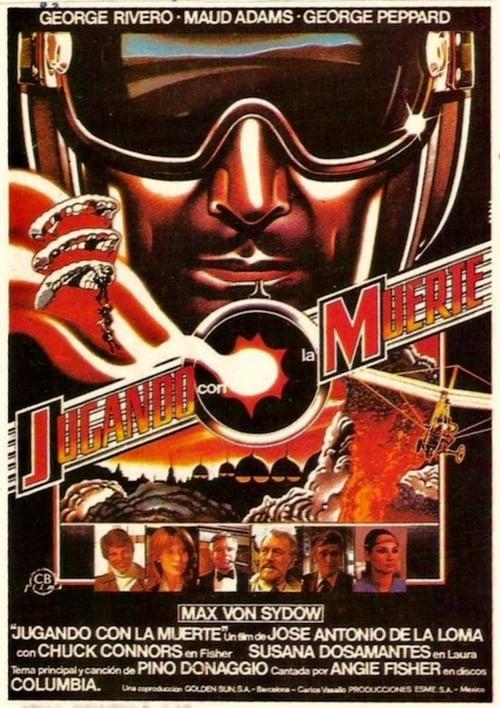 Target Eagle (1984)