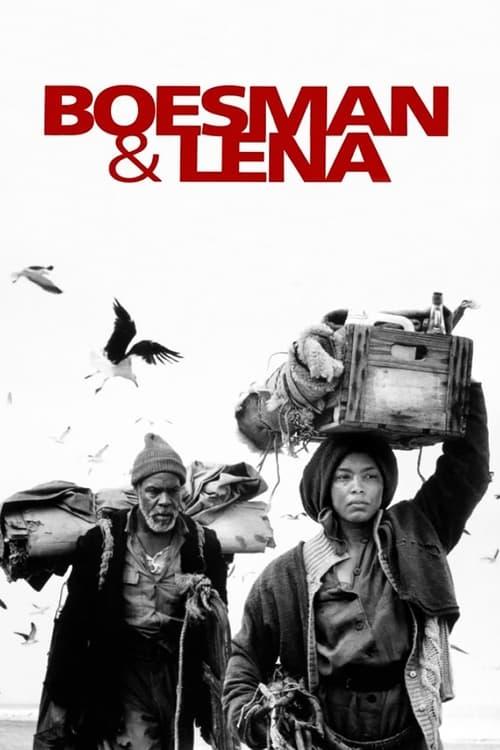 Filme Boesman and Lena De Boa Qualidade
