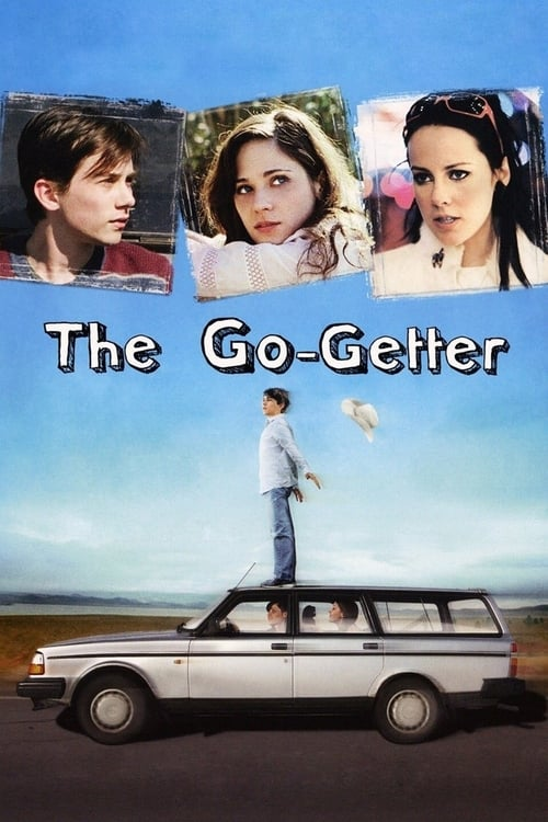 The Go-Getter - Poster