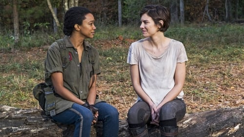 The Walking Dead - Season 7 - Episode 16: The First Day of the Rest of Your Life