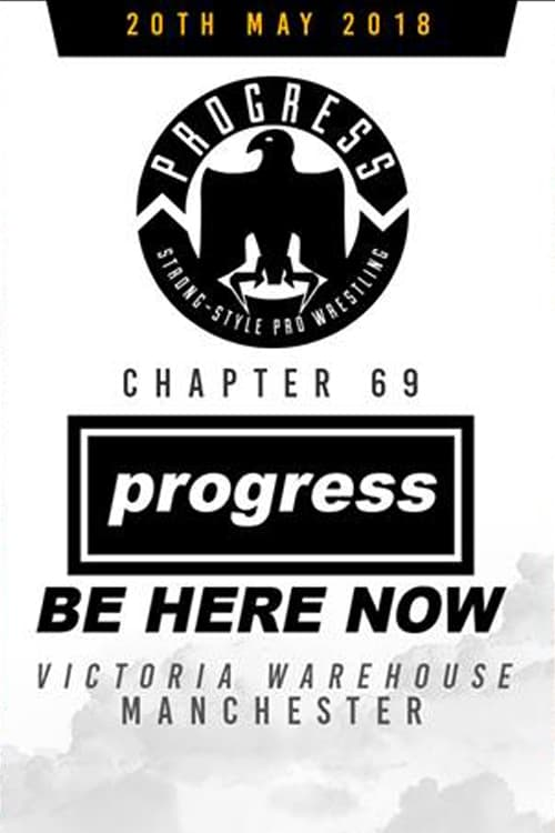 PROGRESS Chapter 69: Be Here Now Live Stream