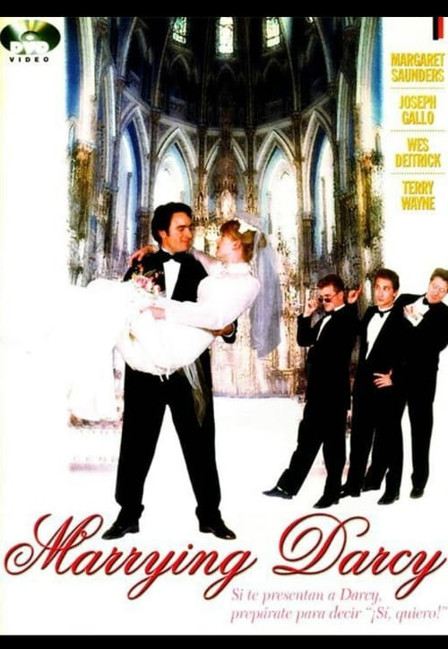Confessions of a Marriage Junkie (Marrying Darcy) (1994)