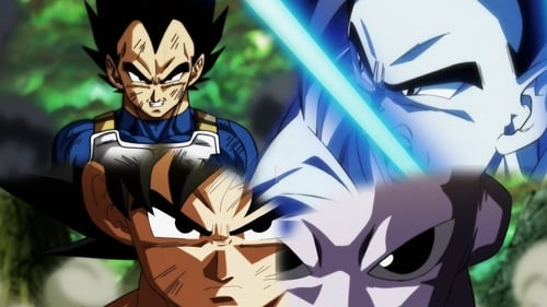 Dragon Ball Super: Season 1 – Episod With His Pride On The Line! Vegeta's Challenge To Be The Strongest!!
