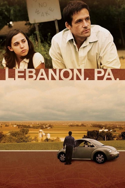 Largescale poster for Lebanon, Pa.