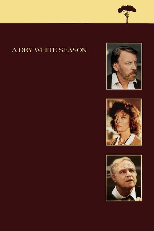 Filme A Dry White Season Em Português