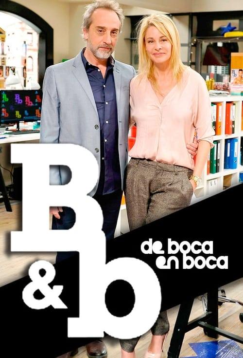 B&b, de boca en boca (2014)