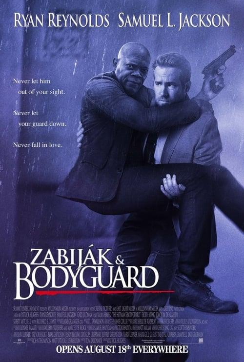 Sledujte Film Zabiják & bodyguard S Českými Titulky