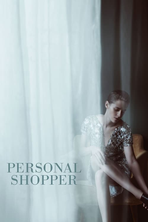 The poster of Personal Shopper