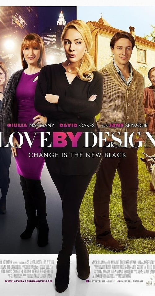 Assistir Love by Design Online