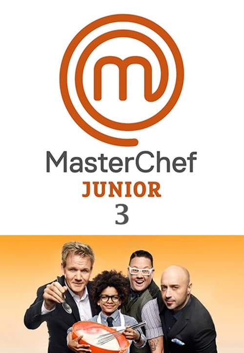 MasterChef Junior: Season 3