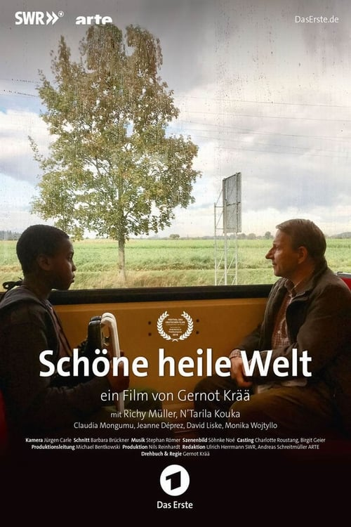 Mira La Película Schöne heile Welt En Buena Calidad