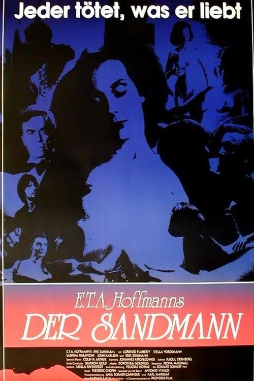 Mira E.T.A. Hoffmanns Der Sandmann En Buena Calidad Hd