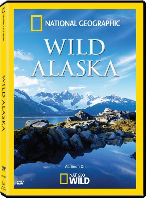 Largescale poster for National Geographic: Wild Alaska