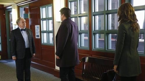 castle - Season 6 - Episode 15: Smells Like Teen Spirit