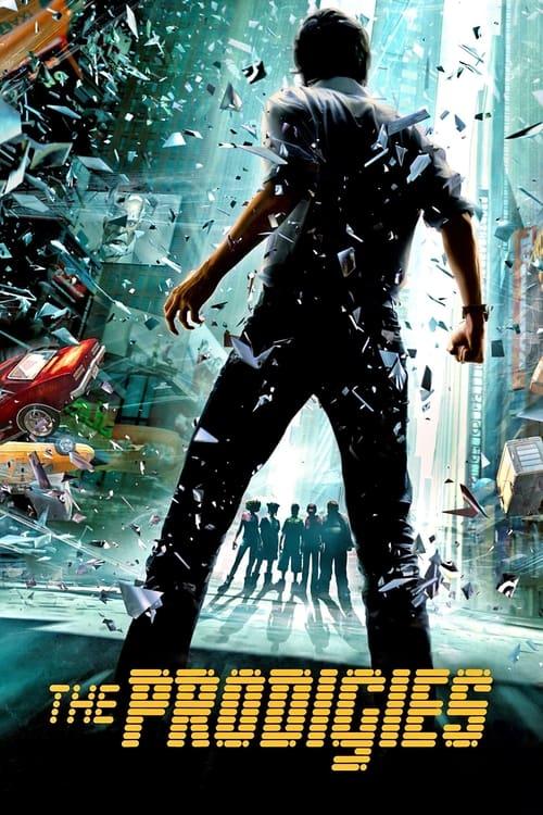 Voir The Prodigies (2011) streaming