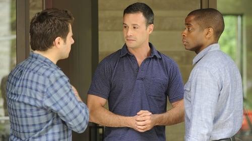 Psych 2010 Hd Tv: Season 5 – Episode Not Even Close... Encounters