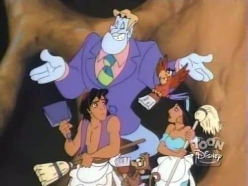 Aladdin 1994 Imdb: Season 1 – Episode Mudder's Day