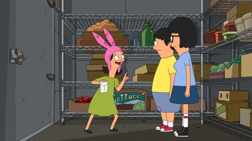Bob's Burgers - Season 2 - Episode 1: 1