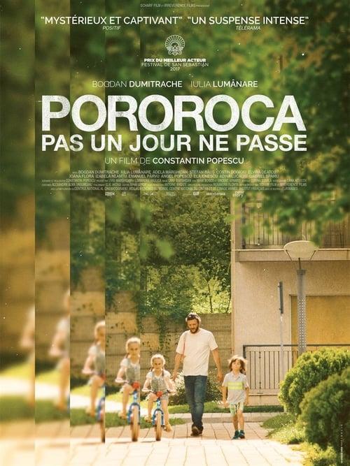 Regarder ۩۩ Pororoca, pas un jour ne passe Film en Streaming Entier