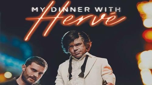 Mi cena con Hervé