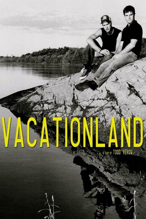 Vacationland (2006) Poster