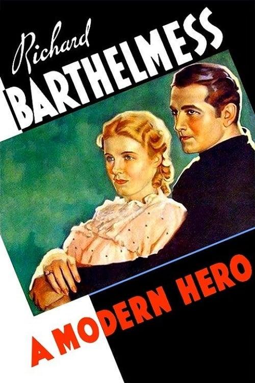 A Modern Hero (1934)