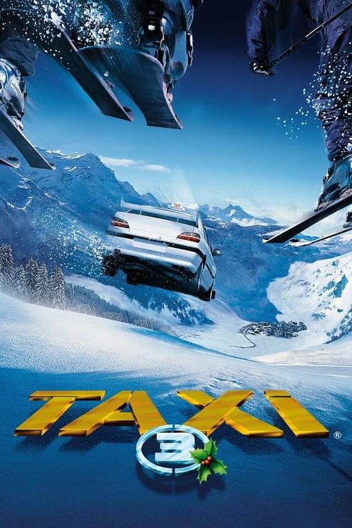 Nonton Drama Korea Taxi 3 (2003)