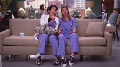 Grey's Anatomy - Season 5 - Episode 4: 4