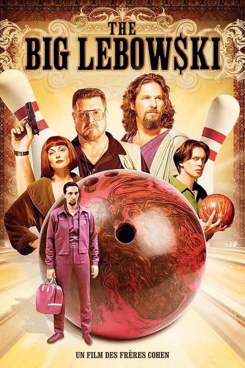 The Big Lebowski film en streaming