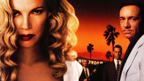 Subtitles L.A. Confidential (1997) in English Free Download | 720p BrRip x264