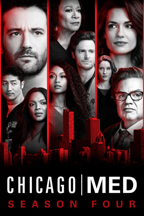 Chicago Med: Season 4