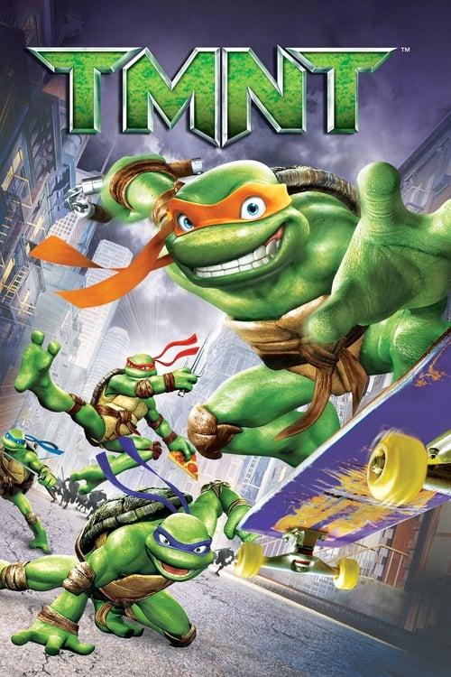 Download TMNT (2007) Best Quality Movie