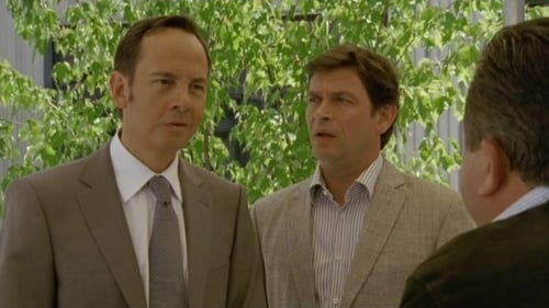 Die Rosenheim-Cops: Season 10 – Épisode Mord auf Raten