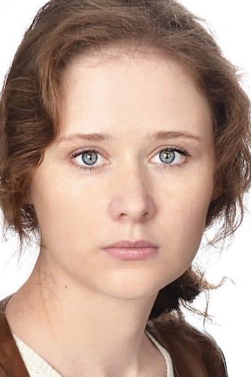 Tatyana Rybinec
