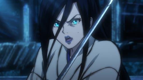Assistir Jouran The Princess of Snow and Blood S01E08 – 1×08 – Legendado