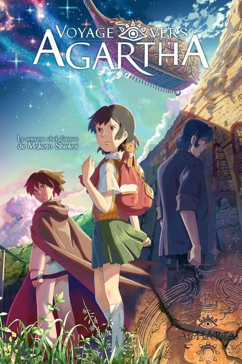 Voir Voyage vers Agartha (2011) streaming Amazon Prime Video