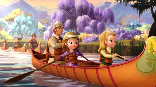 Sofia the First: Season 3 – Episode Dads and Daughters Day