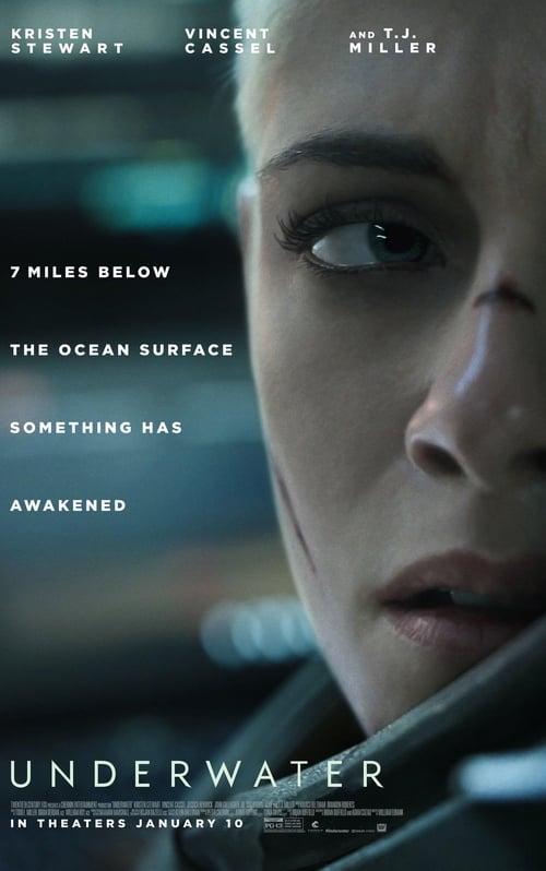 Watch Underwater Online Dailymotion