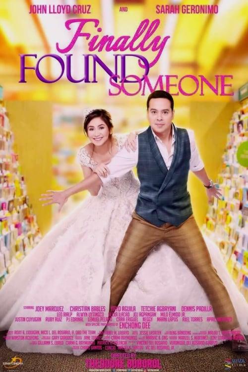 فيلم Finally Found Someone على الانترنت