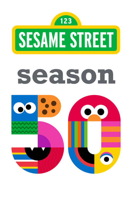 Sesame Street: Season 50
