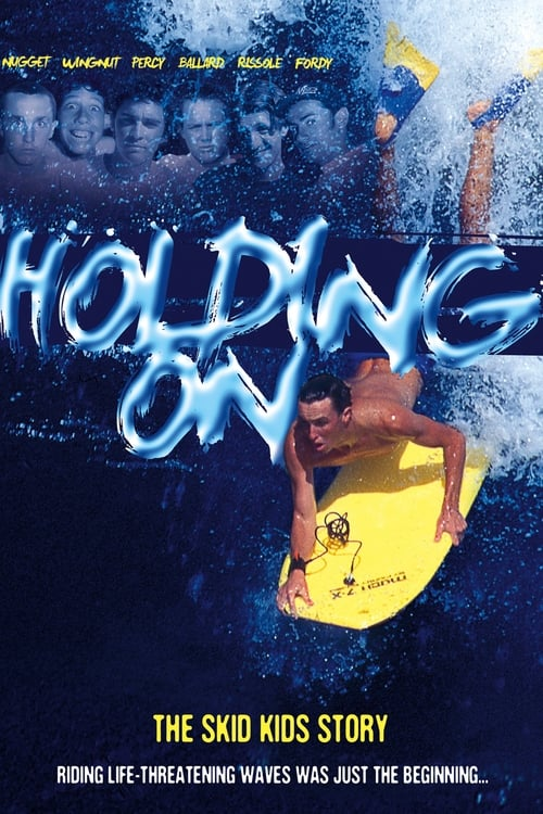 Holding On (2016)