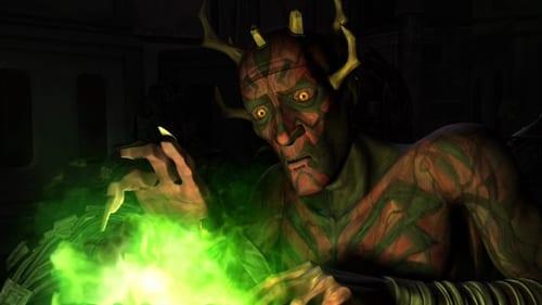 Assistir Star Wars: A Guerra dos Clones S04E22 – 4×22 – Dublado