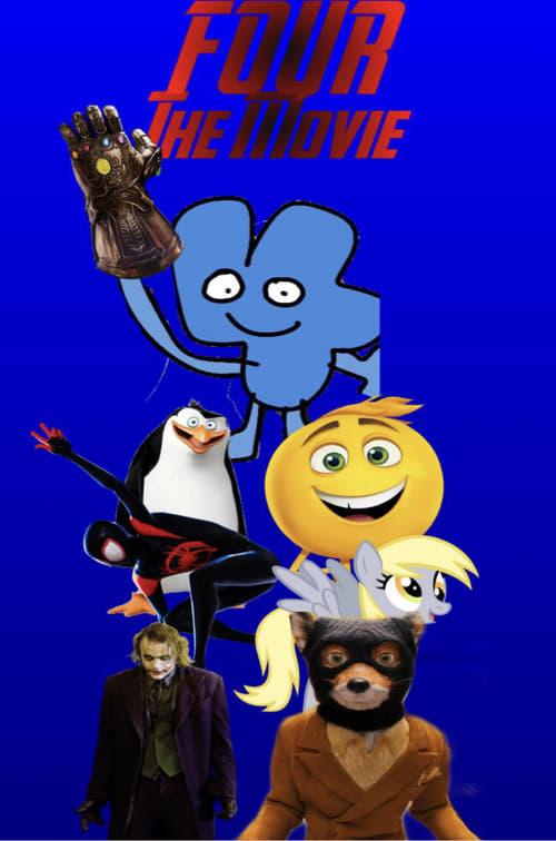 Four The Movie