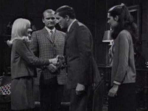 Dark Shadows 1967 Imdb Tv Show: Season 3 – Episode DS-214