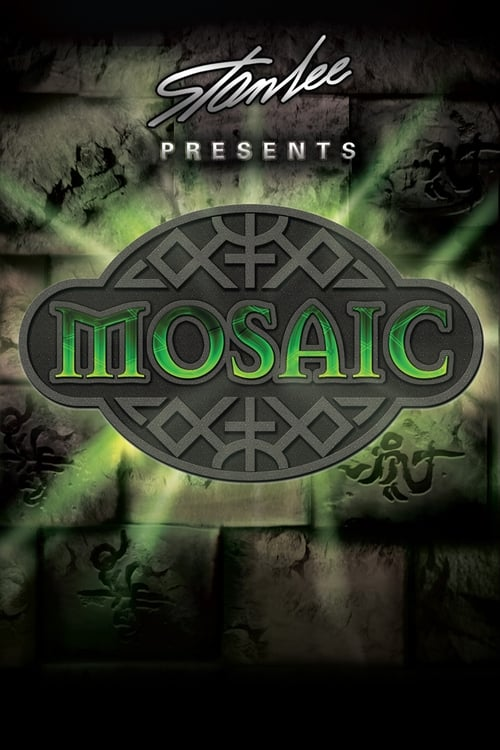 Largescale poster for Stan Lee Presents: Mosaic