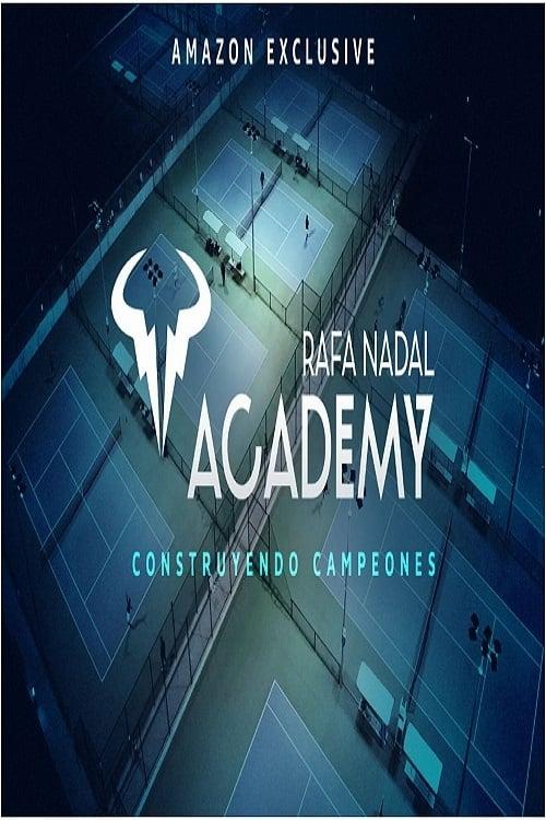 Descargar Rafa Nadal Academy en torrent