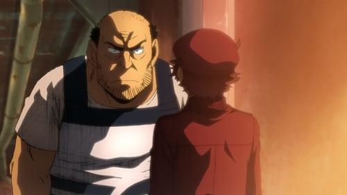 Assistir Hataraku Saibou Black S01E01 – 1×01 – Legendado