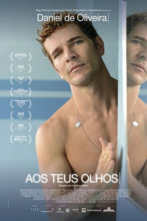 Aos Teus Olhos poster