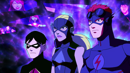 Young Justice: Season 1 – Episode Bereft